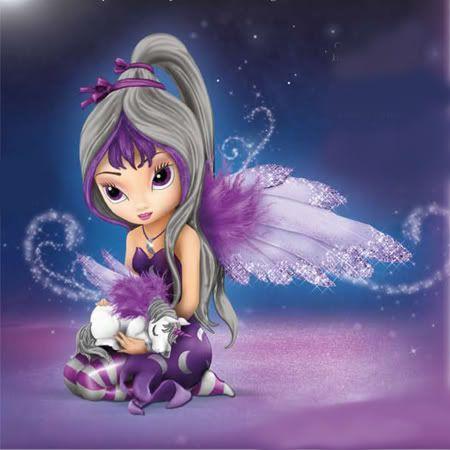 Unicorns And Fairies Real licornes